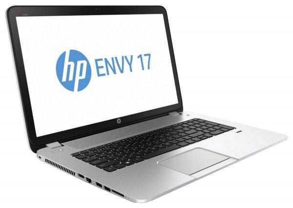 """HP ENVY 17-j017sg für 1049€ - 17"""" Full-HD Notebook mit 16GB Ram und 2TB Festplatte @HP"""