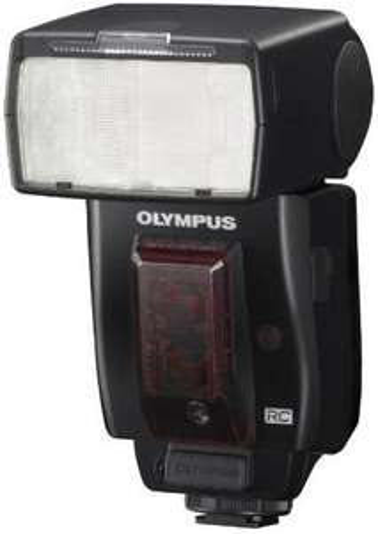 Olympus FL-50 R kabelloses Blitzgerät für E-System, O-MD und PEN Modelle @Amazon