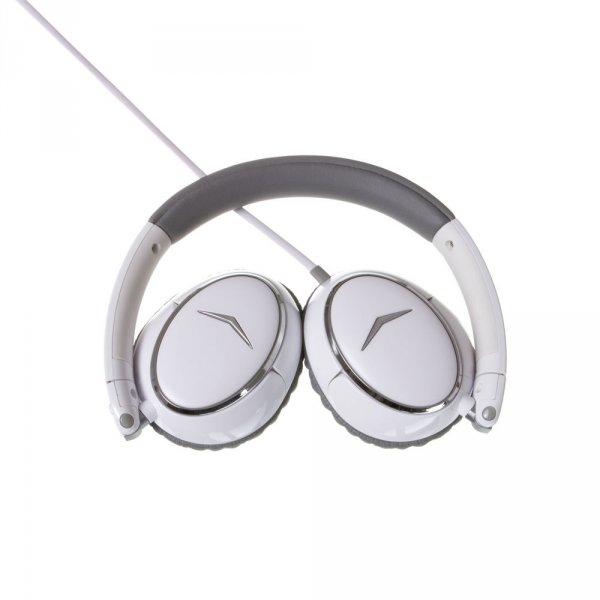 Klipsch Image One II On-Ear-Kopfhörer in weiß und schwarz @ Amazon (Idealo: 109,06 EUR)