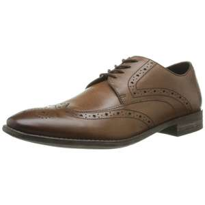 49,95€: Clarks Chart Limit 20355008, Herren Oxfords @ Javari