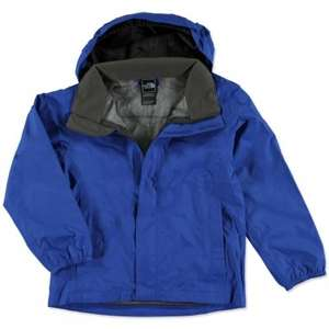 North Face Resolve Kinderjacke