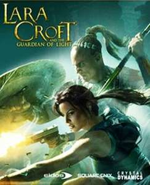 [Steam] Lara Croft and the Guardian of Light für 1,87€ @greenmangaming.com
