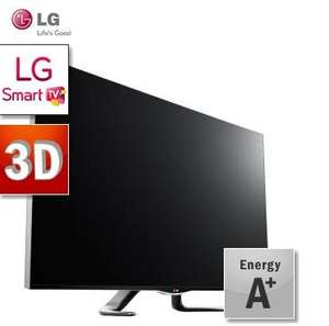 [Redcoon] LG ELECTRONICS 55LA7909 3D-LED TV, Full HD, DVB-T/-C/-S2, 800 Hz