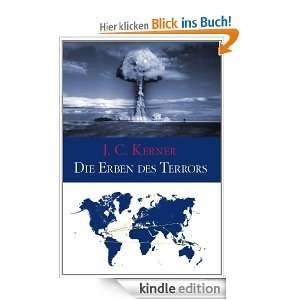 Spannendes eBook Die Erben des Terrors