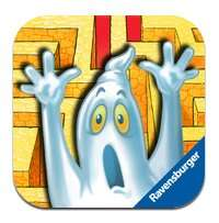 [iOS] Ravensburger - Das verrückte Labyrinth stark reduziert