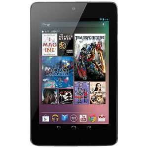 ASUS Nexus 7  32GB (Manufacturer Grade A Refurb)
