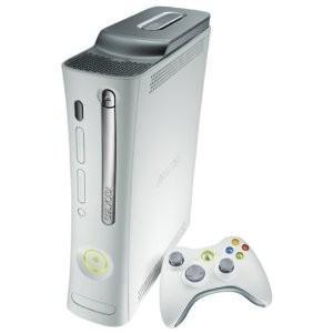 Xbox 360 - Konsole 20GB (inkl. Wireless Controller + Netzteil + Kabel) gebraucht @konsolenkost.de
