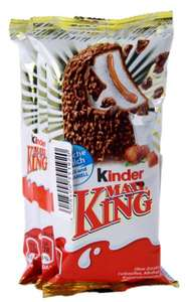 3Stück Kinder Maxi King = 0,99 @ NETTO