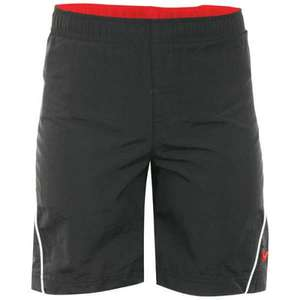 Nike Sun Swim Sports Short (Black) alle Größen [@zavvi.com]