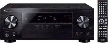 Pioneer VSX-828-K 7.1 AV Netzwerk-Receiver AirPlay, Internetradio schwarz