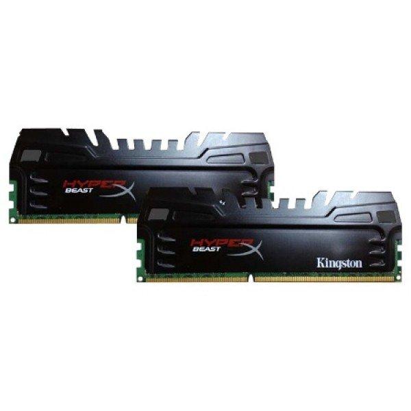 Kingston HyperX XMP Beast 16GB Kit DDR3 PC3-19200 CL11 KHX24C11T3K2/16X(=2x8GB) € 157,09 inkl. Versand @ anobo.de