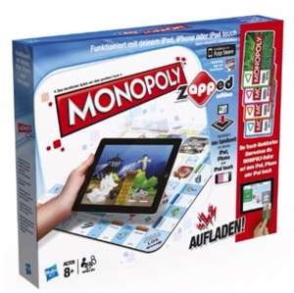 [Amazon Prime] Monopoly Zapped (wieder da)