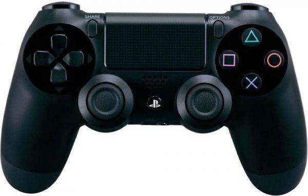 [Völkner] Sony PlayStation® 4 Dualshock®4 Wireless Controller schwarz - 49,33€ inkl. Versand