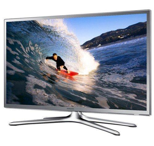 """40"""" Smart-TV Samsung UE40F6270 mit Triple-Tuner und WiFi für 399€ @eBay"""