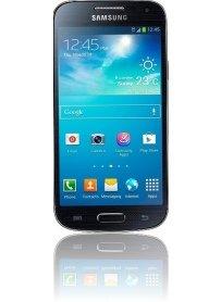 O2 All In Aktion mit Galaxy S4 mini für 29,-- Zuzahlung