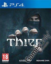 Thief [uncut Edition] inkl. Pre-Order DLC für PS4 & Xbox One für je 49,99€! (VSK frei ab 2 Spielen) - mit Promocode [Vorbestellung]