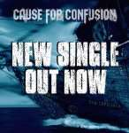 Cause For Confusion - The Explorer (Vinyl Single als Gratis Download bei Soundcloud)