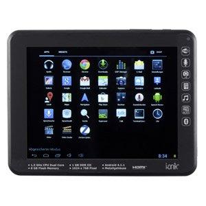 8 Zoll Tablet  i-onik  TP8-1500 DC bei Real im Markt oder Online