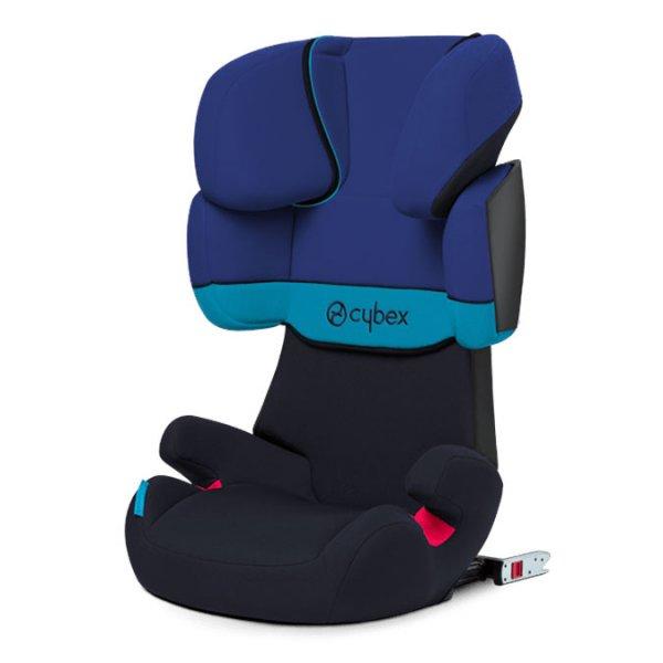 Kindersitz Cybex Solution X-Fix 2014 (mit Isofix) günstig für 89,95€ versandkostenfrei