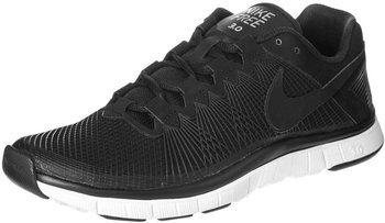 Nike Free Trainer 3.0 Running Schwarz in Größe 42 für nur 62,48€
