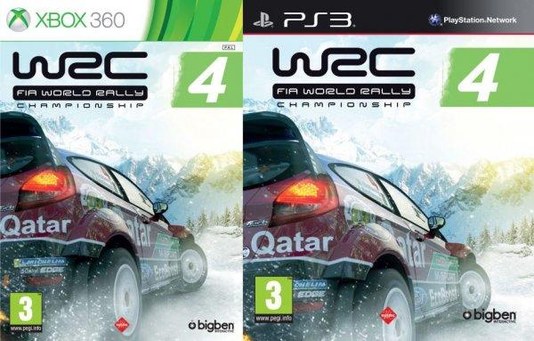 XBox360/PS3 - WRC 4: FIA World Rally Championship für €21,81 [@TheHut.com]