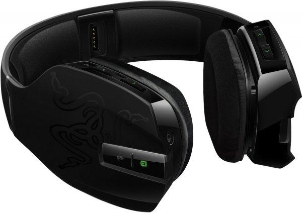 Razer Chimaera 5.1  Wireless Headset für Xbox 360 und PC