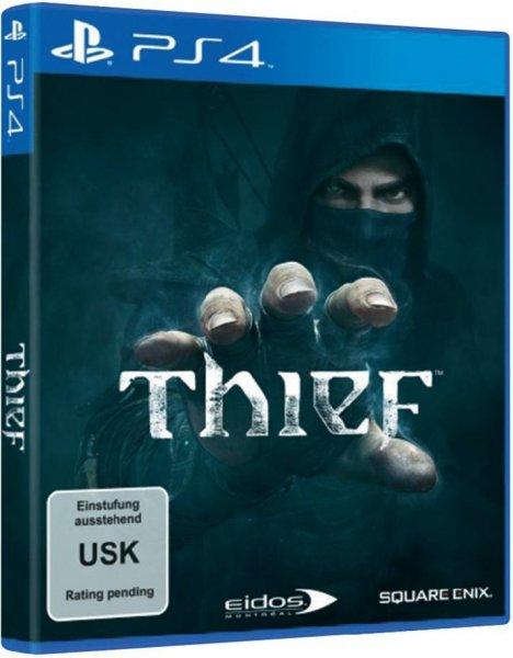 Thief (PS4) für 51,19€ @Voelkner