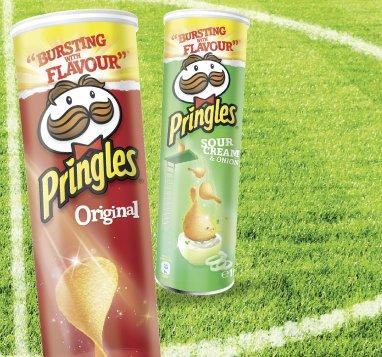 "Pringles am ""Framstag"" bei Penny für 1,11€"