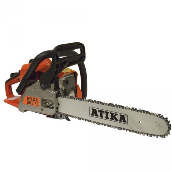 Atika BKS 38 Benzin Kettensäge für 84,95€ inkl. Versand