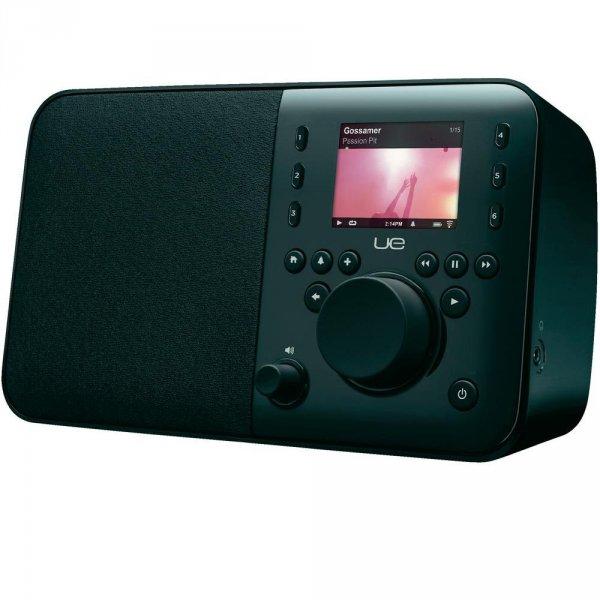 Logitech UE Smart Radio ab 99,90 EUR @conrad.de