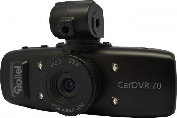 [EURONICS] Rollei CAR DVR70 Dashcam für 39€ bei Abholung