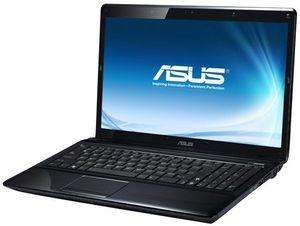 [Amazon WHD] Asus A52JV-SX030V 39,6 cm (15,6 Zoll) Notebook (Intel Core i3 380M, 2,5GHz, 4GB RAM, 320GB HDD, NVIDIA GT 540M, DVD, Win7 HP)