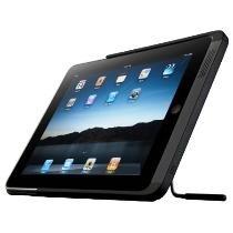 Kensington iPad (1. Generation) PowerPack Battery Case Hartschale mit 4.400mAh Akku