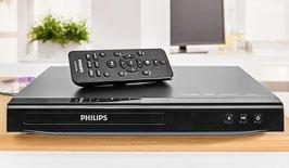 DVD-Player Philips DVP2800/12  [Kaufland]