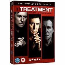 In Treatment [DVD] - Complete HBO Season 1-3 UK-Import für 45,59€ @ amazon.es
