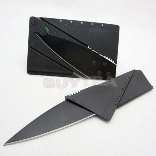 klappbares Kreditkarten-Messer 1,66€