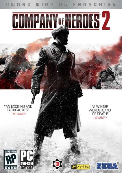 Company of Heroes 2 Digital Collectors Edition (Steam) @Amazon.com