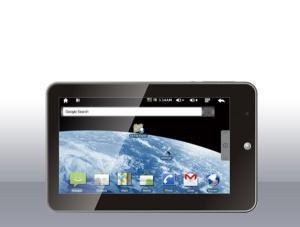 """4G Systems OneTab schwarz 7"""" Touch 2GB mit Gutschein für 64,99 € @Tradoria"""