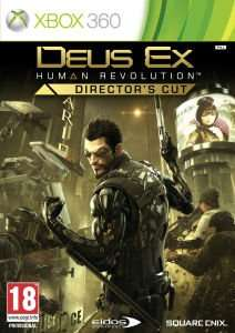 [Zavvi] Deus Ex: Human Revolution Director's Cut  (PS3/Xbox 360)