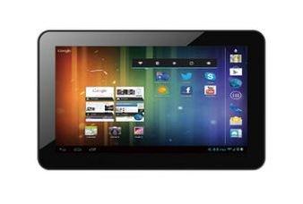 "Xoro Pad 900 9""Tablet mit Dual Core Prozessor, 1GB Ram, 8GB und Android 4.2 @NBB"