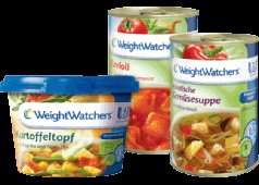 [HIT] Weight Watchers Fertiggericht für 2.49€/2.99€ bei HIT