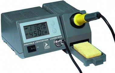 McVoice Digitale Lötstation LS-450 digi für 32,73€ +Qipu?