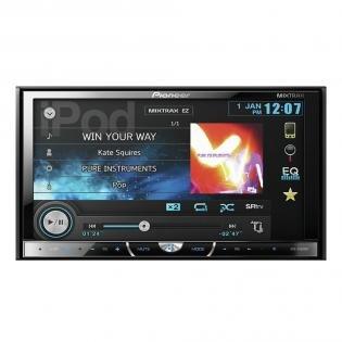 Pioneer AVH-X5500 für 299,99€
