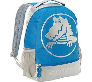 Crocs Kids' Duke Backpack