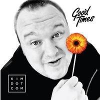 """Musikalbum """"Good Times"""" von Kim Dotcom gratis auf seiner Musikplattform Baboom"""