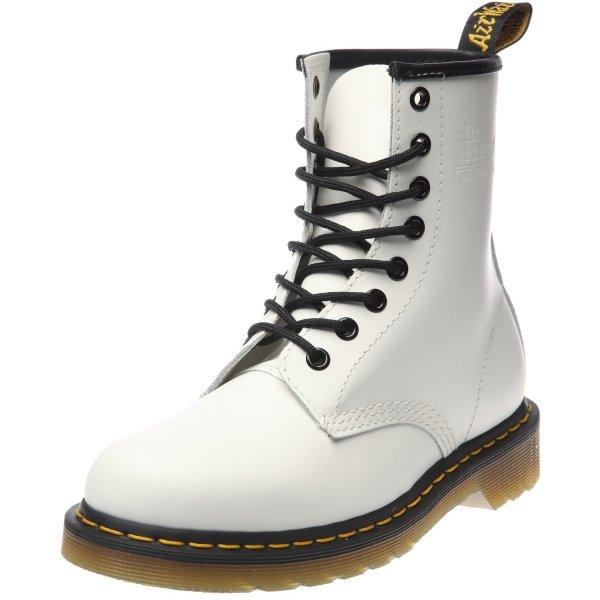 Javari:  Dr. Martens 1460Z DMC SM-G 11822207 Unisex-Erwachsene Stiefel für 84,96€