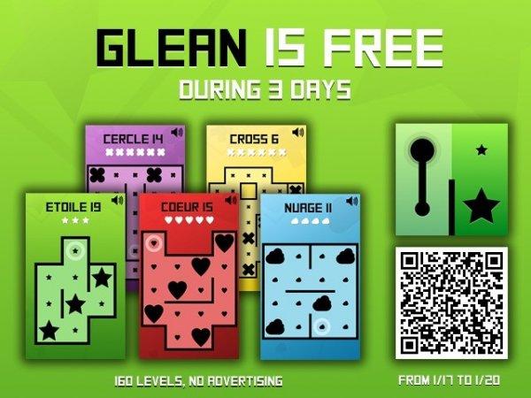 [WP8] Windows Phone 8:  Glean (kostenlos) statt 0,99€