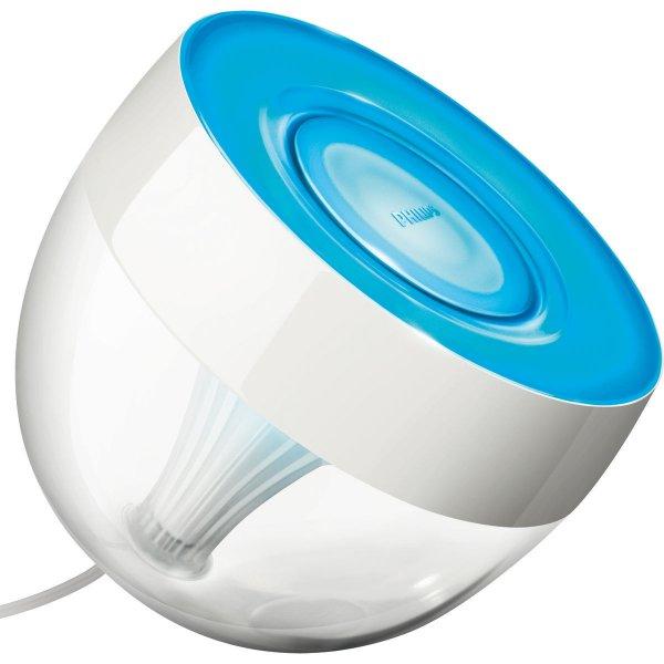 Philips Living Color Iris +  Adapter für 79€ zusätzlich -16% Rabatt durch QIPU