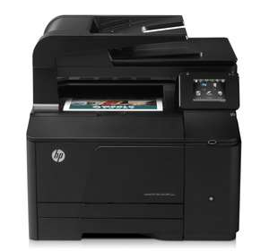 Hewlett-Packard HP LaserJet Pro 200 color MFP M276nw für 267,72 € @Amazon.it