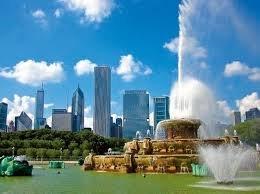 7 Tage Chicago in gutem citynahem Hotel  Direktflug mit  Airberlin 499 €.Update Fly/drive 377€